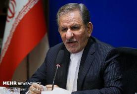 آنچه باعث تسلیم آمریکا شد مقاومت ملت ایران بود