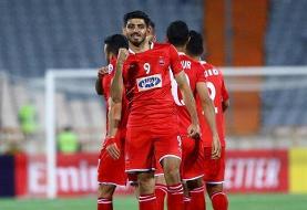 دو تیم داخلی و یک باشگاه ترکیه ای رقیب پرسپولیس در جذب ترابی