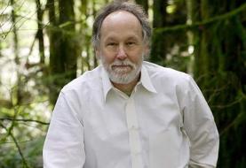 درگذشت برنده جایزه ملی کتاب آمریکا