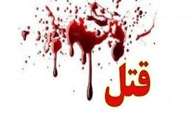 جنایت وحشتناک خانوادگی در مرند | مردی دختر خود را کشت و کشته شد