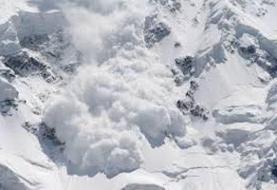 هشدار؛ برف و باران تمام شد، بهمن در کمین کوهنوردان است | باد شدید در ۴ استان | بازگشت آلودگیهوا از