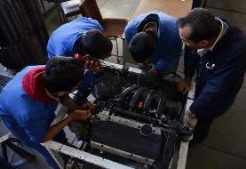 رفع کمبود شدید نیروی انسانی در هنرستانها در دستورکار
