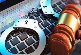 فیشینگ کار حرفه ای دستگیر شد