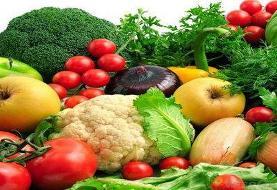 قیمت انواع میوه و تره بار در تهران، امروز ۱۳ آذر ۹۹