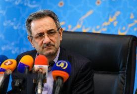 چه مشاغلی در تهران از شنبه حق فعالیت دارند؟/ توضیحات استاندار