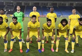 نامه دادگاه CAS به AFC در پی شکایت النصر از پرسپولیس | احتمال تعویق فینال لیگ قهرمانان آسیا