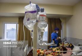 آمار رسمی مبتلایان کرونا در ایران از مرز یک میلیون نفر گذشت