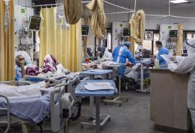 آمار کرونا امروز پنج شنبه ۱۳ آذر ۱۳۹۹؛ تعداد بیماران قطعی کرونا از یک میلیون نفر گذشت