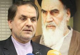 مصوبه مجلس در خصوص اقدام راهبردی و صیانت از منافع مردم، پیام مقاومت ملت ایران بود