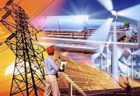 گزارشی از افتتاح ٢٥ پروژه صنعت برق در سه استان