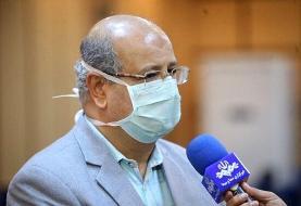 افزایش آمار مرگ و میر کودک و نوجوان مبتلا به کرونا در تهران | مشاهده کرونای انگلیسی در پایتخت | ...