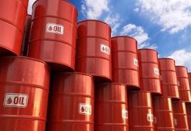 قیمت جهانی نفت امروز ۹۹/۰۹/۱۴