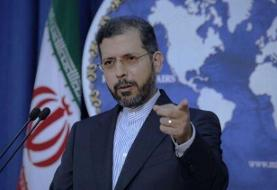 پاسخ تند ایران به عادل جبیر