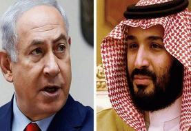 دو سیاست اعمالی و اعلامی سعودیها در قبال فلسطین
