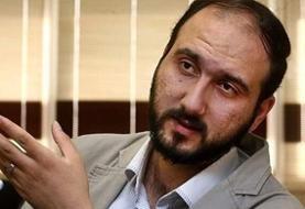 حمله مدیر شبکه سه به فردوسی پور | عادل می ماند صدا و سیما از هم ...