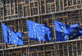 واکنش اتحادیه اروپا به مصوبه جنجالی مجلس ایران