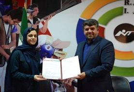 پیمان فخری خبر داد: قرارداد هاشمی و فدراسیون تیراندازی امضا شد