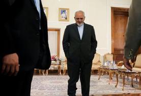 ظریف: دولت بایدن حسن نیت خود را نشان دهد