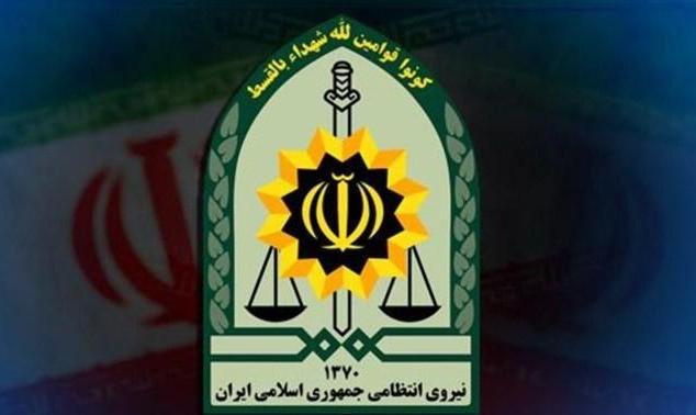 انتشار فیلم ضرب و جرح تعدادی از اتباع افغانستان /توضیح نیروی انتظامی
