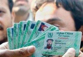 صدور و تمدید کارتهای بانکی اتباع خارجی دارای کارت اقامت معتبر