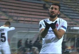 ببینید   گل پیروزی بخش اللهیار صیادمنش برای بردن لستر در لیگ اروپا!