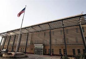 آمریکا کارکنان دیپلماتیک خود را در عراق کاهش می دهد