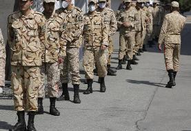 حقوق سربازان به ۳ برابر افزایش مییابد