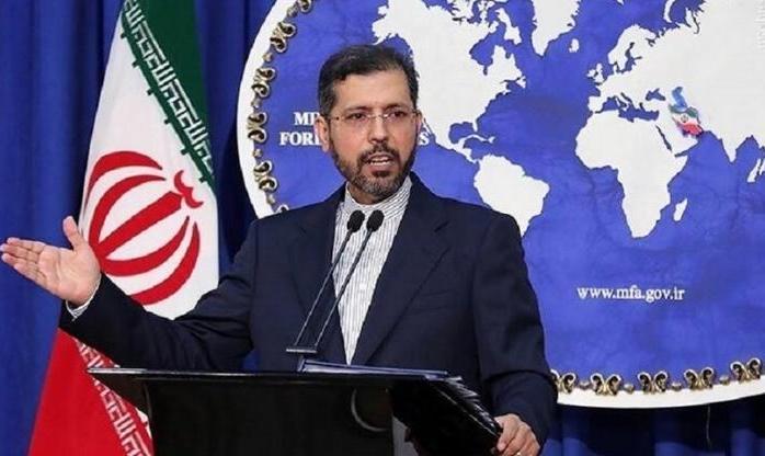 خطیبزاده محتوای ویدئوی آزار افغانها در ایران را رد کرد