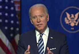 بایدن: مذاکره با ایران دشوار خواهد بود