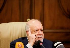 واکنش وزیر نفت به تصمیم اوپک پلاس