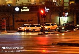 «محدودیت تردد شبانه» در تهران لغو شده؟