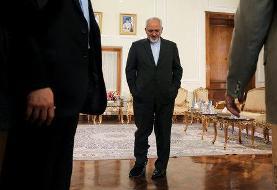آمریکا و اروپا پیش از تقاضای مذاکره موشکی، رفتار مخرب خود را متوقف کنند