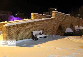 سرما تا دوشنبه هفته آینده مهمان کشور است