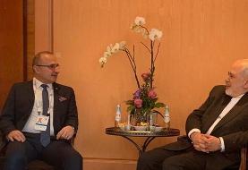 وزیر امور خارجه کرواسی شهادت دکتر فخریزاده را تسلیت گفت