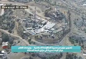 ببینید | فاجعه امنیتی رژیم صهیونیستی؛ ورود و خروج موفقیتآمیز پهپاد حزبالله به مناطق اشغالی