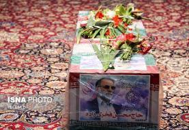 یک مقام دفاعی پیشین آمریکا: واضح است که ترور دانشمند ایرانی کار اسرائیل بوده است
