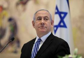 فرافکنی نتانیاهو در واکنش به ترور شهید فخریزاده