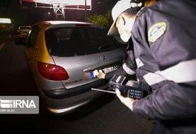 ببینید | ۶ ماه تا یک سال حبس در انتظار مخدوشکنندگان پلاک خودروها