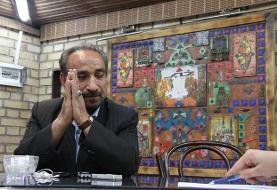 خباز به تندروها: چرا در مقابل ترورهای دوره احمدی نژاد لب فروبستید؟