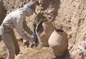 ۳ حفار غیرمجاز در فارسان بازداشت شدند