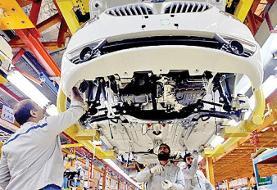 رفتار عجیب ایران با خودروسازهای بزرگ دنیا