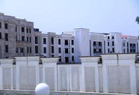 ۱۷ سال از کلنگ خوردن پروژه گذشت | پایانه گل و گیاه عباسآباد یا تخت جمشید شمال؟