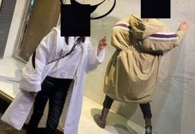دستور بازداشت یک مغازهدار و چند مانکن در کرمانشاه