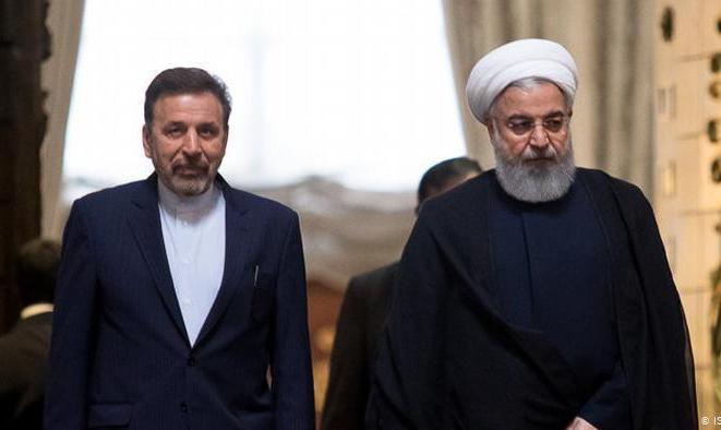 واعظی: مصوبه مجلس سکوی پیروزی در انتخابات ۱۴۰۰با هزینه مردم