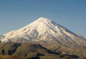 جسد کوهنورد اصفهانی در ارتفاع ۵۵۰۰ متری دماوند پیدا شد