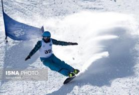 لغو قهرمانی جهان اسنوبرد، فری استایل و اسکی آزاد ۲۰۲۱ به میزبانی چین