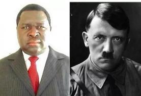 بازگشت آدولف هیتلر (+عکس)