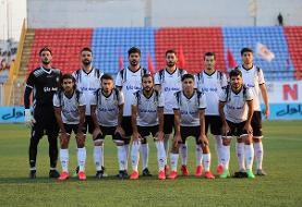 شکایت نفت مسجدسلیمان از داوری بازی بانساجی و هیئت فوتبال قائمشهر