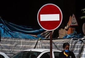 منع تردد شبانه برای ۲۷۸ شهر در وضعیت نارنجی کرونا