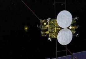 سفینه ژاپنی نمونه برداشته شده از سیارک را به زمین بازمیگرداند